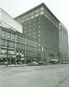 1950 to 1970